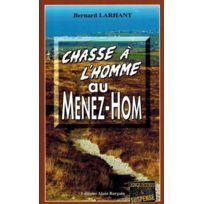 Bargain - chasse à l'homme au Ménez-Hom