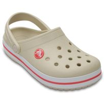 Crocs - Crocband - Sandales - beige