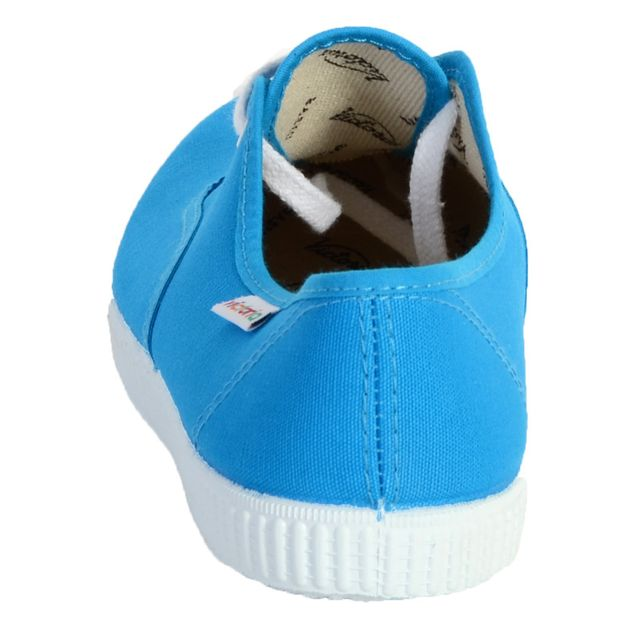 Victoria - Basket 106625 Turquesa Bleu