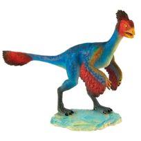 Geoworld - Cl 341K - Figurine - Jurassic Hunters - Caudipteryx