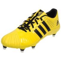 Adidas - Chaussures rugby Ff80 2.0 trx sg rugby Jaune 37855