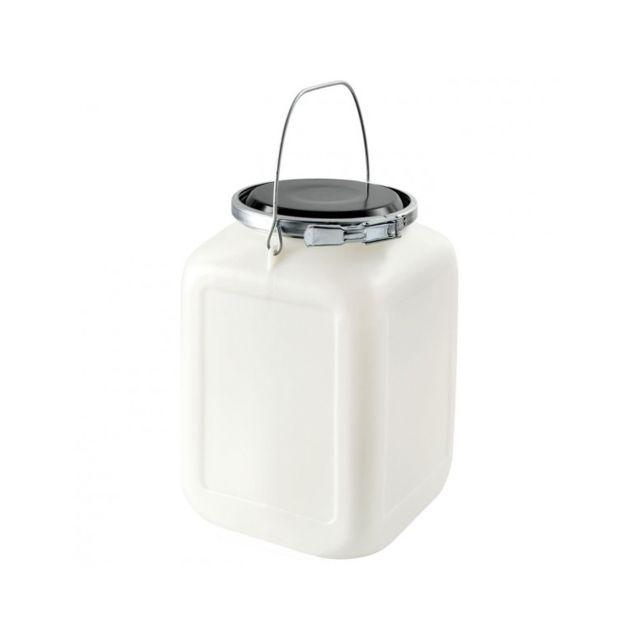 Gilac Bonbonne 30 litres avec GrenouillÈRE Metal