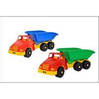 Simba Toys - 7278008 Camion benne géant