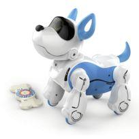 SILVERLIT - Pupbo - Bleu - 54070