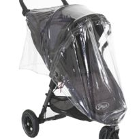 Baby Jogger - Protection Pluie Minis avec Nacelle - Babyjogger