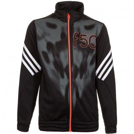 Veste adidas f50 Achat Veste adidas f50 pas cher Rue du