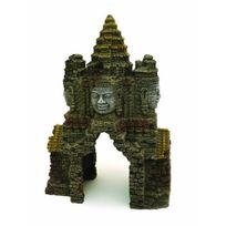 Rosewood - Décor pour Aquarium Temple d'Angkor Wat