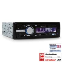AUNA - MD-120 Autoradio USB SD MP3 4x75W Line-Out