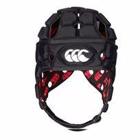 Canterbury - Casque Rugby Ventilator Noir - taille : L - couleur : Noir
