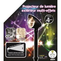 Projecteur lumineux facade achat projecteur lumineux - Projecteur noel facade gifi ...