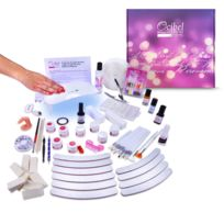 Ongles Capsules 2019rueducommerce Carrefour Catalogue Gel mnwN80