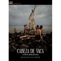 Ed Distribution - Cabeza de Vaca