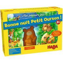 Haba - Mes Premiers Jeux - Bonne Nuit Petit Ourson