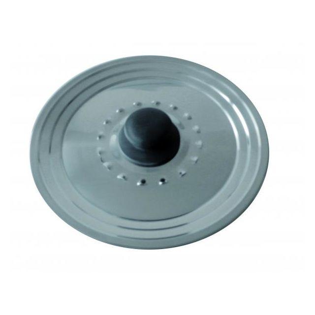 BAUMALU couvercle inox 28 à 32 cm - 342722