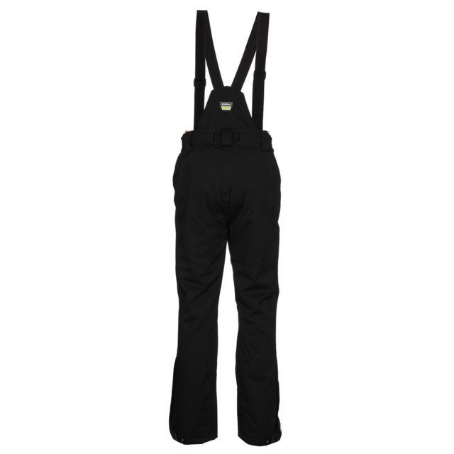 3ba477101666 Killtec - Pantalon de Ski Homme Claude Noir - pas cher Achat   Vente  Blouson de ski - RueDuCommerce