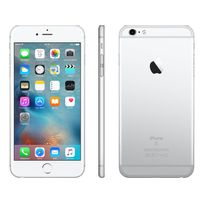 iPhone 6S Plus - 16 Go - Argent - Reconditionné