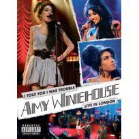 Az. - Amy Winehouse - I told you i was trouble