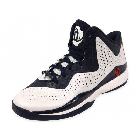 buy popular a52f9 2e730 Adidas originals - D Rose 773 Iii - Chaussures Basketball Homme Adidas  Multicouleur - 48