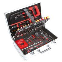 coffret d'outils priormax 129 pieces