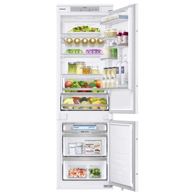 Samsung Combiné frigo-congélateur Brb 260030 Ww