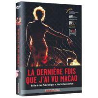 Epicentre Films - La Dernière fois que j'ai vu Macao