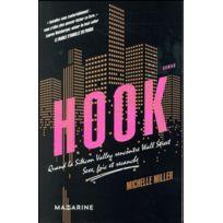 Mazarine - Hook