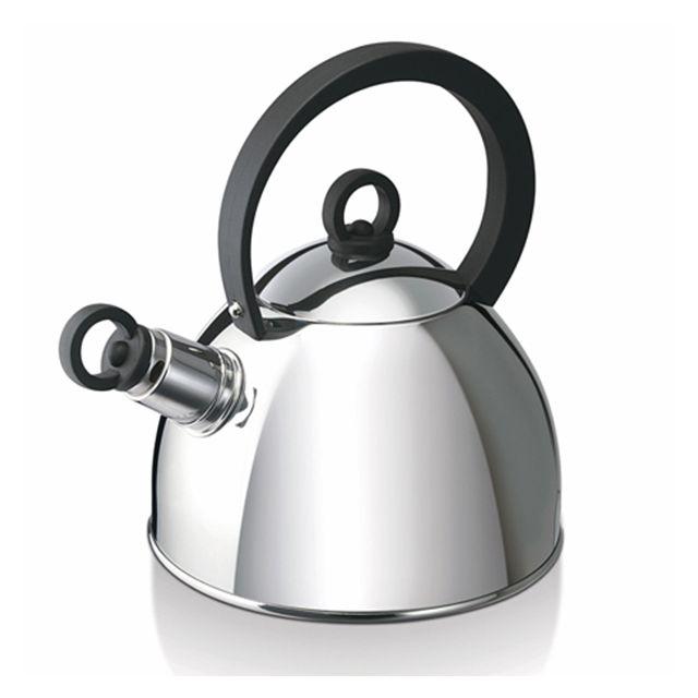 BEKA bouilloire à sifflet 1,5l - 16303664