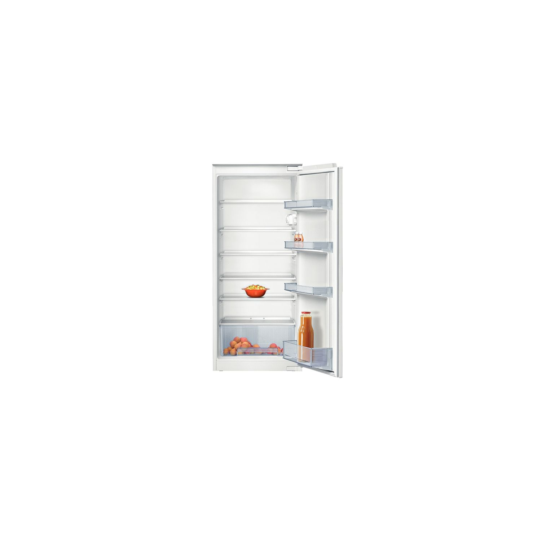 NEFF  Réfrigérateur 1 Porte Intégrable à Glissière 221l A++   K1544x8