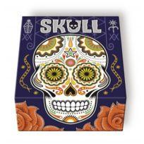 Lui-meme - Jeux de société - Skull Silver