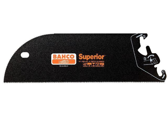 matériaux bruts 550mm 7//8 zpz EX-22-XT7-C Bahco Lame de scie superior