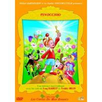 Kappa Editions - Les Contes De Mon Enfance - Pinocchio - Dvd - Edition simple