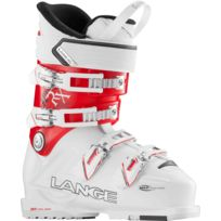 Lange - Chaussures De Ski Rx 110 W Blanc