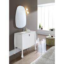 meuble salle de bain design - achat meuble salle de bain design ... - Photo Salle De Bain Design