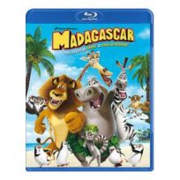 DreamWorks Animation Skg - Madagascar