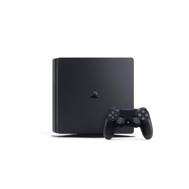 SONY - Pack PS4 1 To + Horizon Zero Dawn - PS4