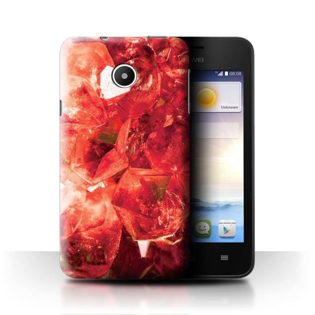 coque huawei y330 pas cher