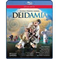 Opus Arte - Handel: Deidamia BLU-RAY Blu-ray - Edition simple