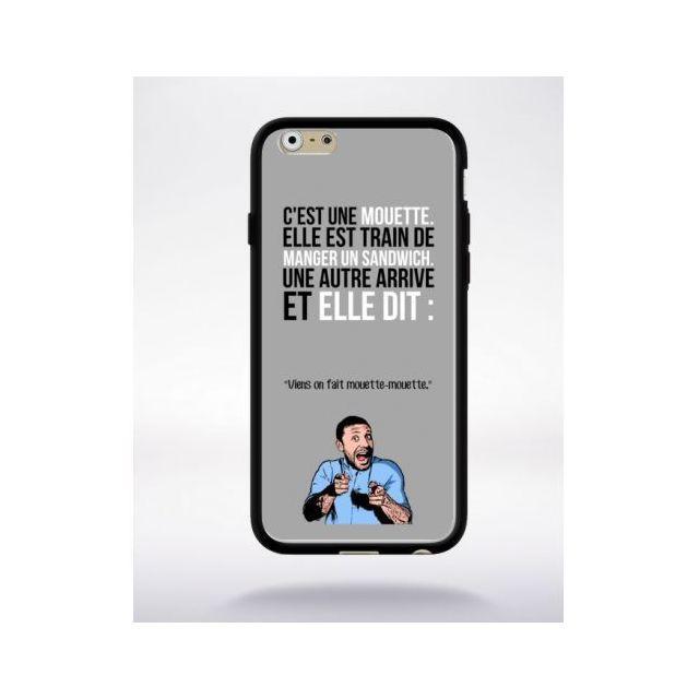 coque iphone 6 blague