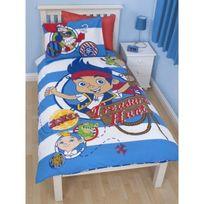 Jake Et Les Pirates - Parure de lit Dblo