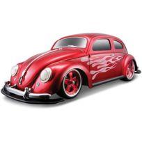 Maisto Tech - Voiture radiocommandée Volkswagen Beetle : Echelle 1/10