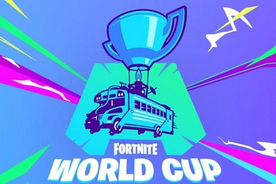 Worlducup Fortnite
