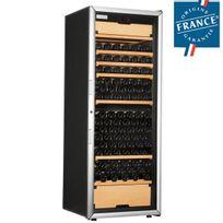 Artevino - cave à vin multi-fonctions 199 bouteilles - oxg3t199nvd
