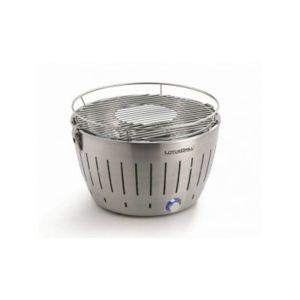 Lotusgrill - Barbecue de table Grill au Charbon Modèle 34 Cm Vision Edition Limitée