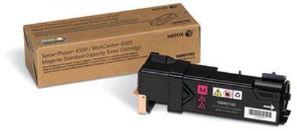 Xerox cartouche de toner Magenta de capacité standard 1 000 pages Pour Phaser 6500/WorkCentre 6505