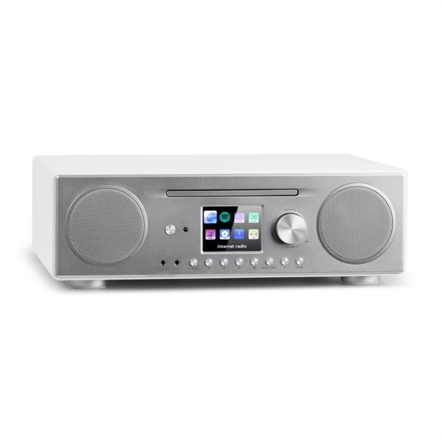 Connect CD Radio Internet USB Bluetooth MP3 DAB+ Spotify Connect
