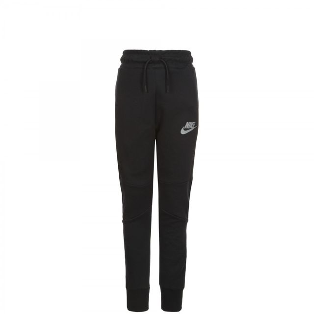 Nike - Pantalon de survêtement Tech Fleece Junior - 804818-012 - pas ... dc9f4bf45482