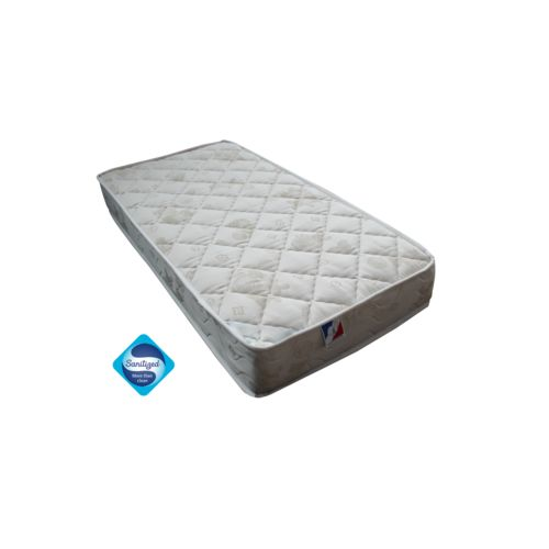 tomi lit pour b b barreaux 20 ourson barri re. Black Bedroom Furniture Sets. Home Design Ideas