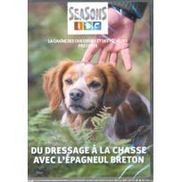 Seasons - Du dressage à la chasse avec l'épagneul breton