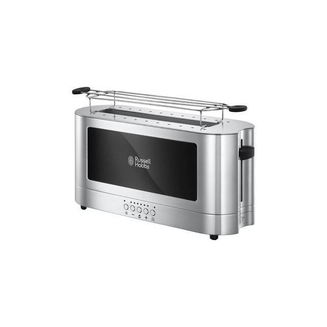 russell hobbs grille pain elegance pas cher achat vente grille pain rueducommerce. Black Bedroom Furniture Sets. Home Design Ideas