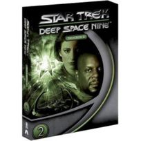 Cbs - Star Trek - Deep Space Nine - Saison 2